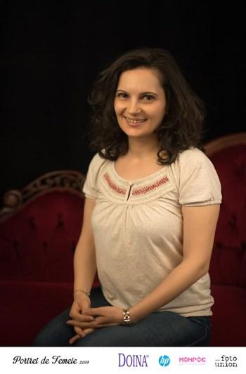 Ana Nicolescu