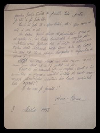 Scrisoare pentru mama p2