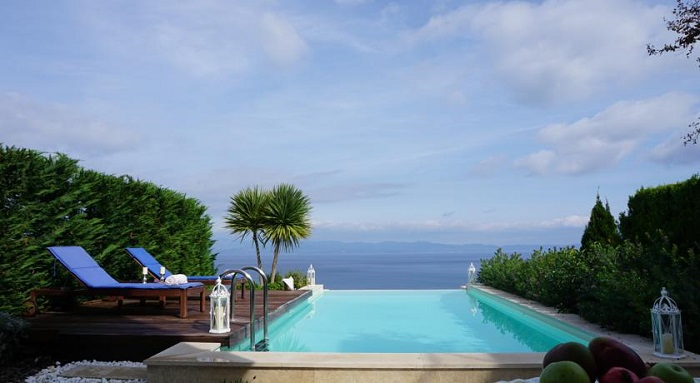Kappa Resort, foto: Booking.com