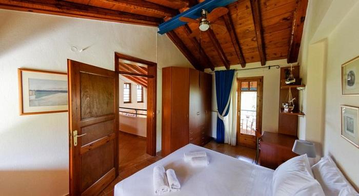 Villa Avista, foto: Booking.com
