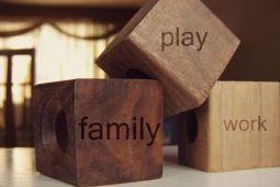 Sfaturi pentru parinti – timpul petrecut in familie