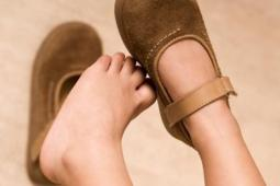 Ce este si cum tratam platfusul la copii