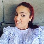 Alejandra (mama primeriza)