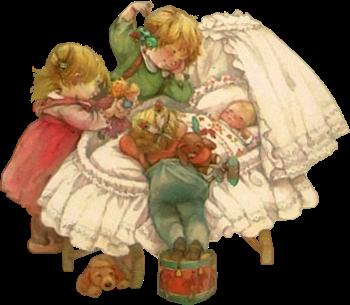 gifs enfants-children