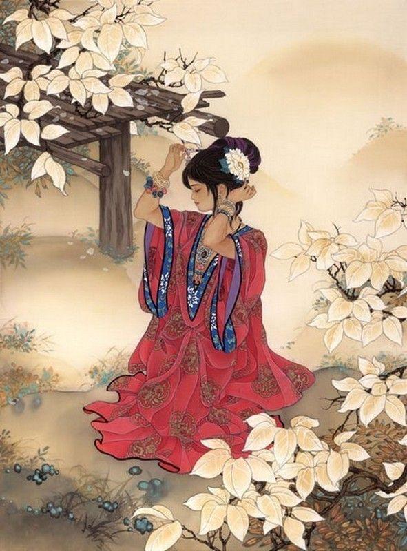 estampes chinoises et japonaises  Page 19