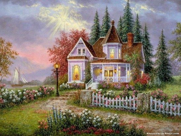 belles images nature et jardins