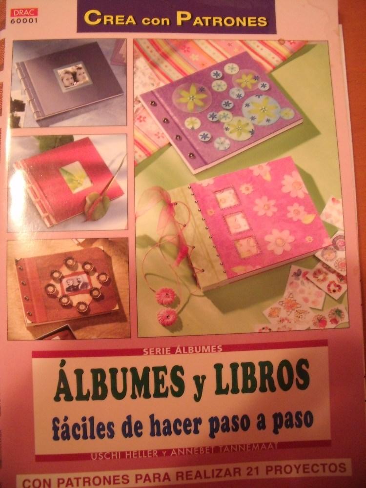 Álbumes hechos a mano