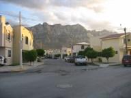 Vista a la Huasteca