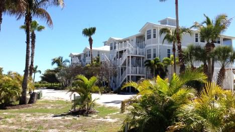 Casa en Palm Island