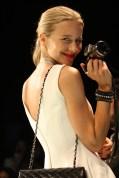 María León en Miami Fashion Week 2014