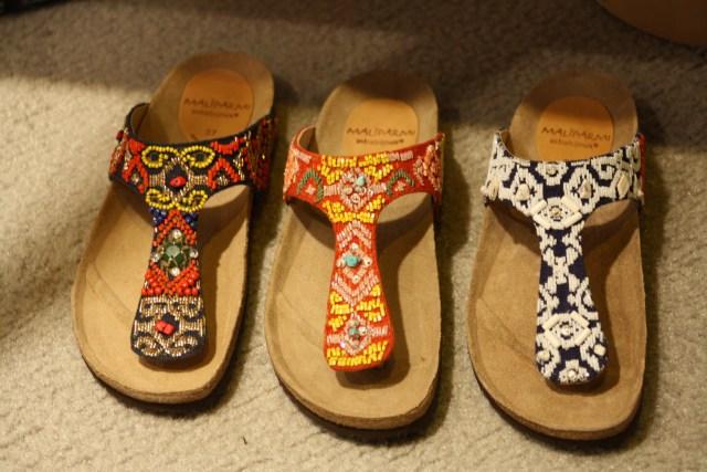 Malíparni es una firma de ropa diseñada en italia con influencia global.