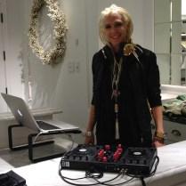 La música estuvo a cargo de DJ Zoel.