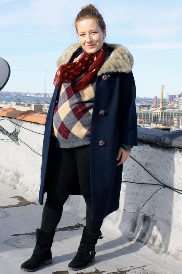 Rooftop en Brooklyn