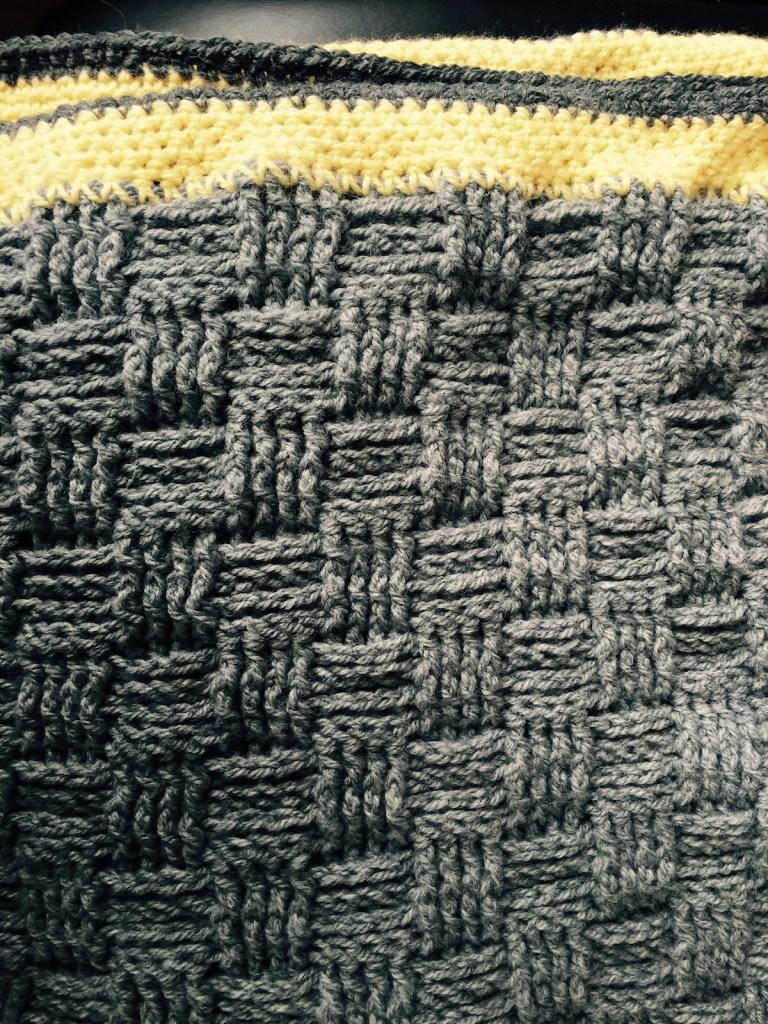 cobijita / blanket