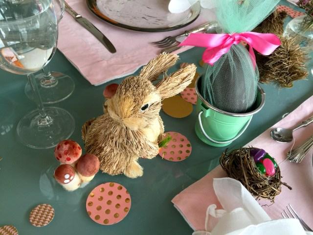 Comida de Pascua
