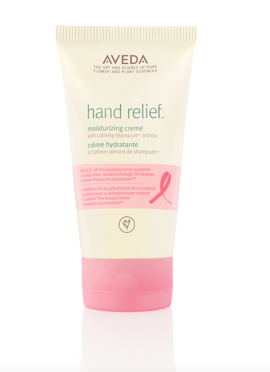 AVEDA Limited-Edition Aveda Hand Relief with Shampure aroma