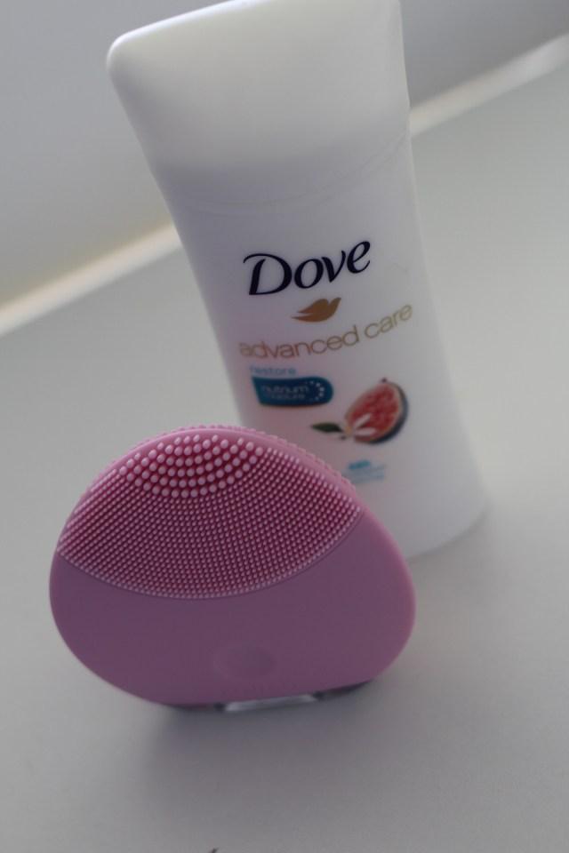 Desodorante de Dove
