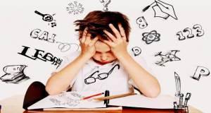 10+ Gambar Animasi Anak Malas Belajar