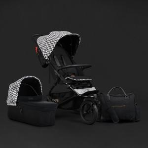 Mountain Buggy Swift Luxury szett