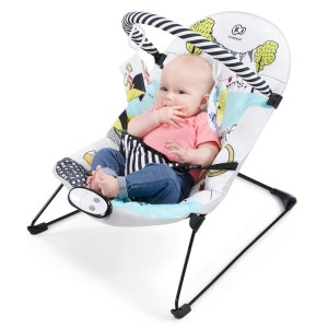Kinderkraft baba pihenőszék