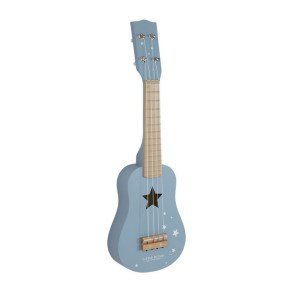 Little Dutch játék gitár kék