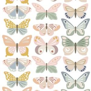 pillangós falmatrica