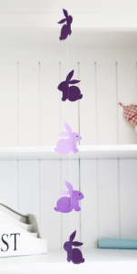 Easter-bunny-garland