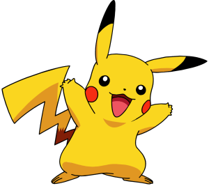 PikachuVictory
