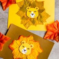 Fall Leaf Crafts-2