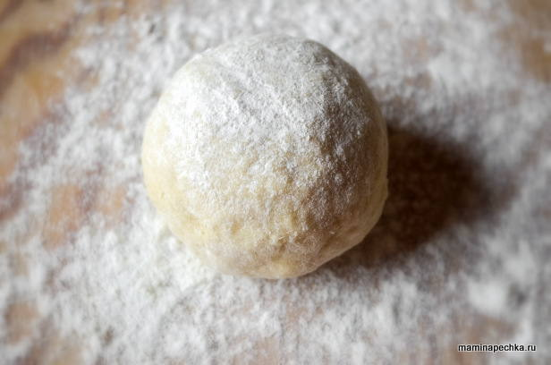 Ачма с моцареллой и сулугуни - рецепт пошаговый с фото
