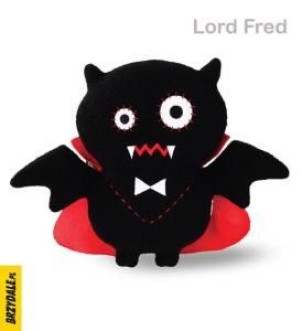 Nagroda Brzydale Lord Fred nr 2