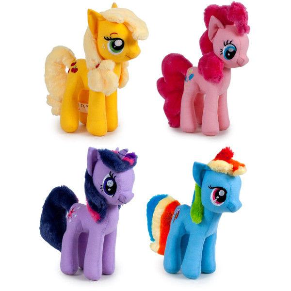 Nagroda Smyk kucyk Little Pony- losowo wybrany kolor