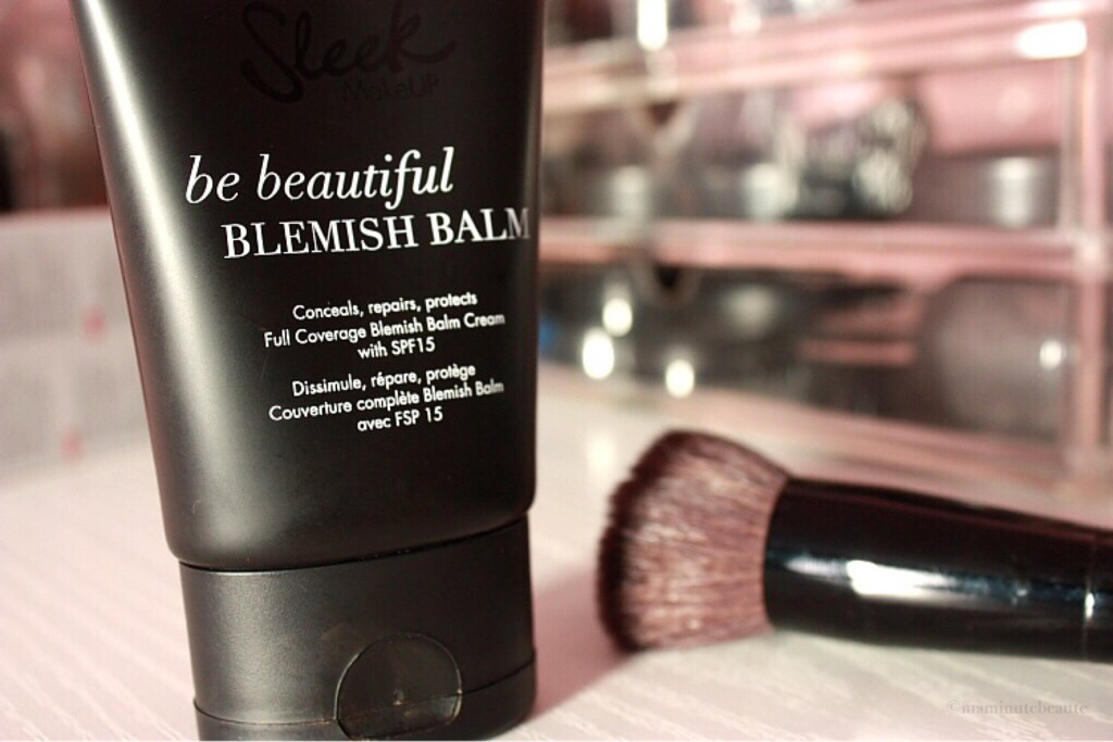 Sleek BB cream