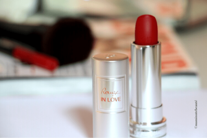 rouge in love lancôme
