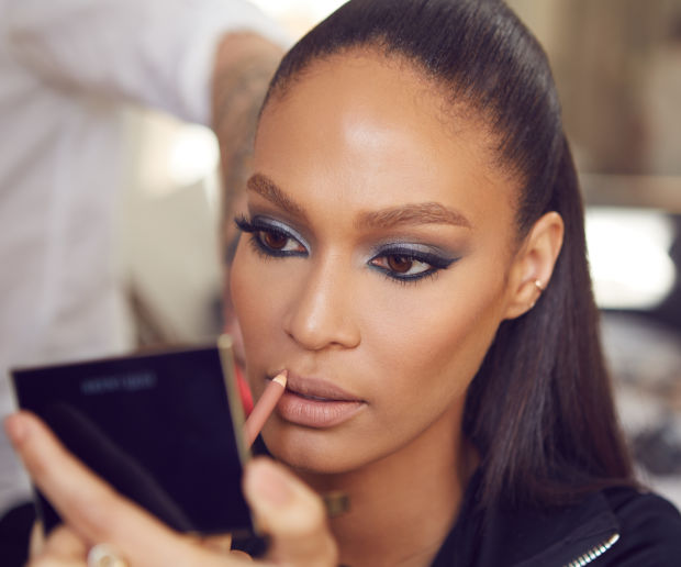 Joan Smalls Met Gala 2016