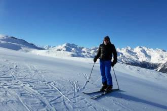 Kurztrip in die Bege: Ratschings und Rosskopf bei Sterzing, Südtirol