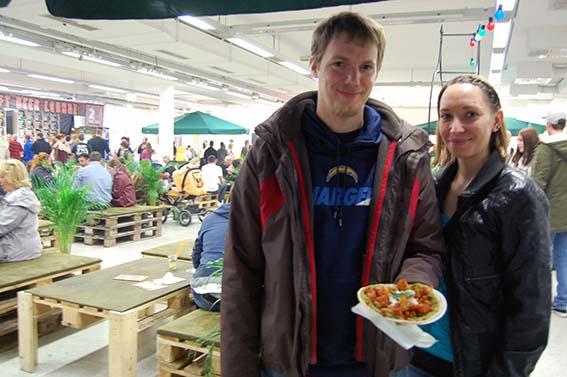 European Street Food Festival