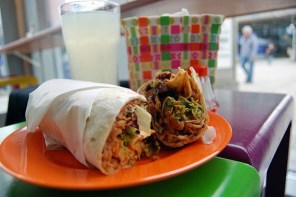 Condesa-MexicanFastfood