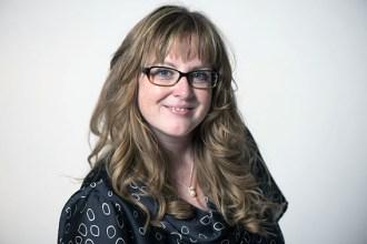 selbständige Verlegerin Séverine Bonini Mama on the rocks