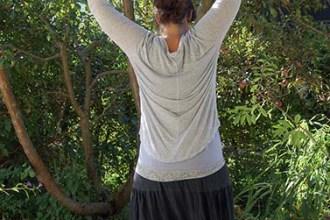 Yoga zwischendurch