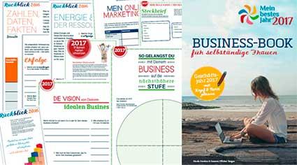 gutes Karma Mein bestes Jahr 2017 Businessbook