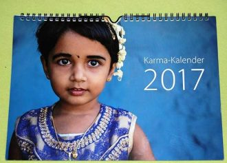 Karmakalender 2017