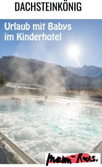Kinderhotel Dachsteinkönig