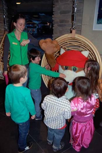 Verena Wagner Mamirocks Kinderhotel Alpenrose in Lermoos