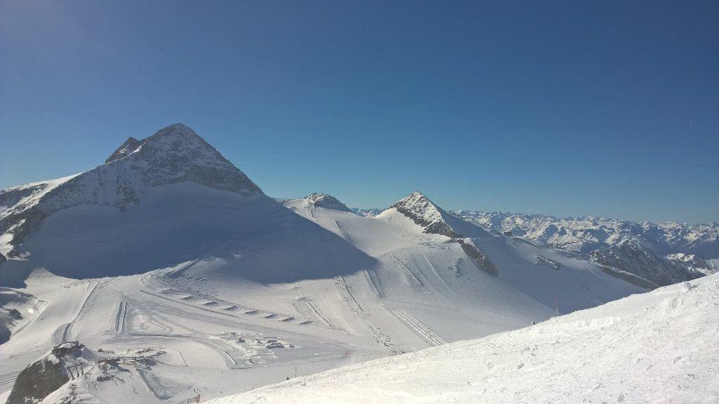 Skiurlaub im Zillertal und schon wieder Freitagslieblinge?