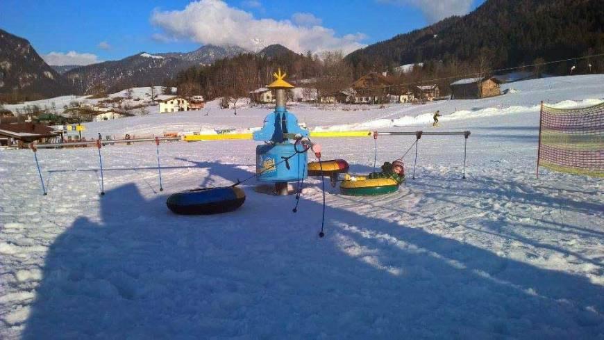 Skiurlaub trotz Erkältung #WIB