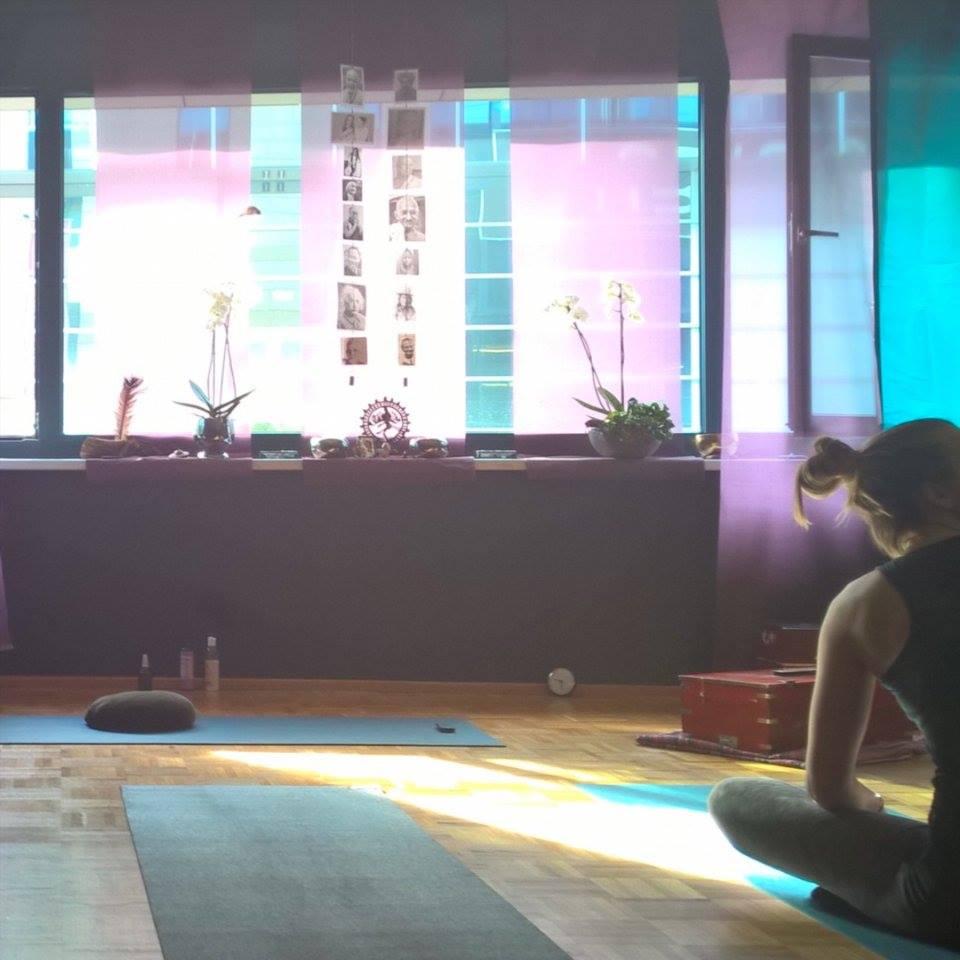 Achtung Mamis: Mit Yoga Beckenboden in Form bringen!