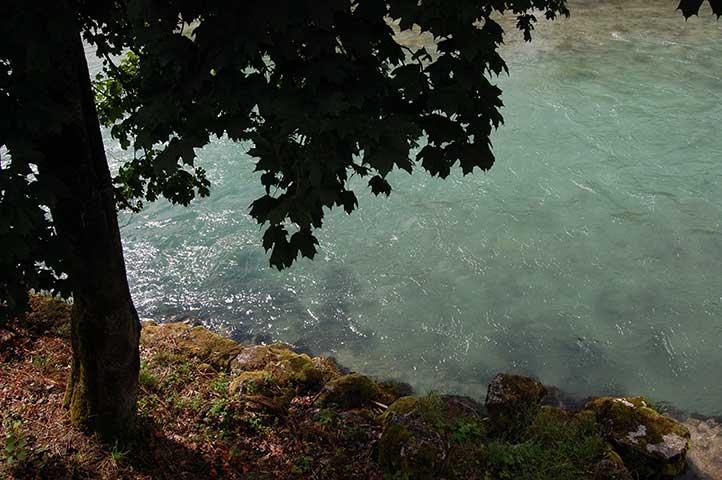 Salzbergwerk in Berchtesgaden: Ausflugtipp für Familien