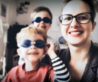 Interview mit Yoga Mama Lotte Laib