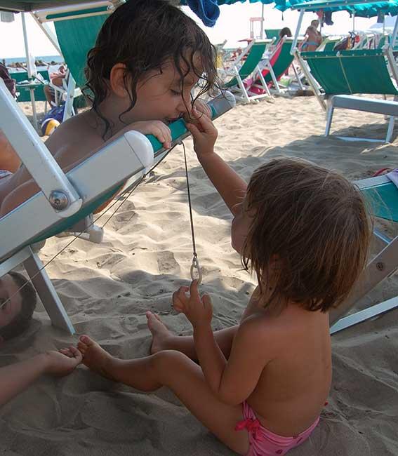 Urlaub in Rom mit Kindern
